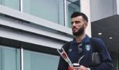 """السومة """"أفضل لاعب في سوريا"""" 2019"""