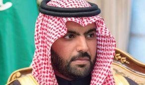 الأمير بدر بن فرحان ينشر صورة من منتزه السودة بعسير