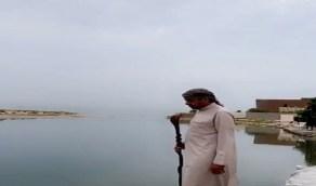 بالفيديو.. موعد انكسار الموجة الحارة في المملكة