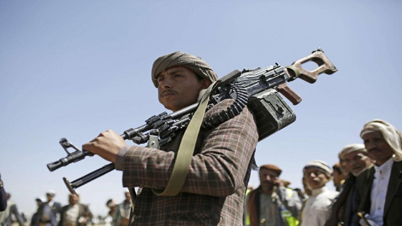 وصول عشرات الجثث محترقة لمرتزقة الحوثي بنهم والبيضاء