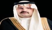 القبض على مواطن خالف الذوق العام بتوجيه من أمير عسير