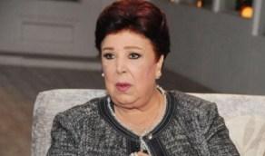 قصة الاتصال الهاتفي الذى أغضب رجاء الجداوي قبل أيام من وفاتها
