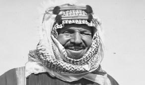 الفيلسوف طاغور: الوحدة العربية لا يحققها إلا إمبراطور العرب ابن سعود