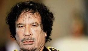 تسريبات لسعوديين مغرر بهم في خيمة القذافي (فيديو)