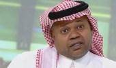 «الصرامي» يرفض  وضع هدف العويران في استفتاء الأسيوي: «غير مقبول»
