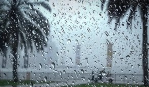 """"""" الحصيني """" يتوقع أمطارًا خفيفة على عدة مناطق"""