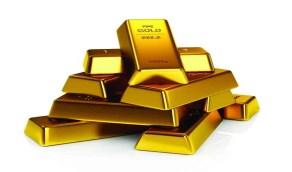الذهب قرب أعلى مستوى في 8 سنوات