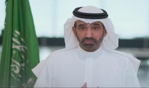 """وزير الموارد البشرية يُطلق """"منصة مُدد"""" لتمكين المنشآت من تنظيم أجور العاملين"""