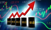 ارتفاع سعر النفط بنسبة 1.31 %
