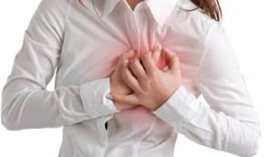 أعراض شائعة لا تخطر على البال تنذر بالنوبة القلبية