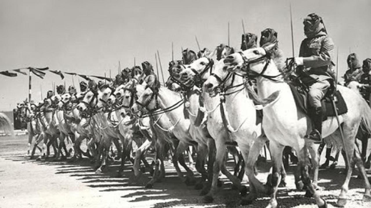 صورة تخيلية لآخر حكام الدولة السعودية الأولى الذي صُلب في آيا صوفيا
