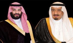 القيادة تهنئ أمير إمارة ليختنشتاين بذكرى اليوم الوطني لبلاده