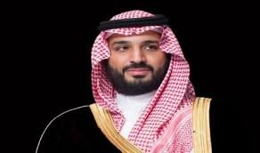 ولي العهد يوجه بإقامة مهرجان الملك عبدالعزيز للصقور ابتداء من نوفمبر القادم