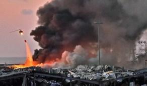 الهند تتأهب بعد كارثة بيروت
