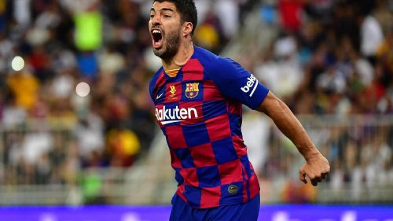 توقعات برحيل لويس سواريز عن برشلونة