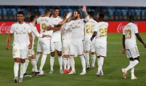 ريال مدريد يضع إجراءات احترازية مشددة قبل مواجهة مانشستر سيتي
