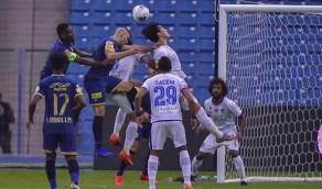 حقيقة استبعاد حكم الديربي بسبب أخطاء في المباراة