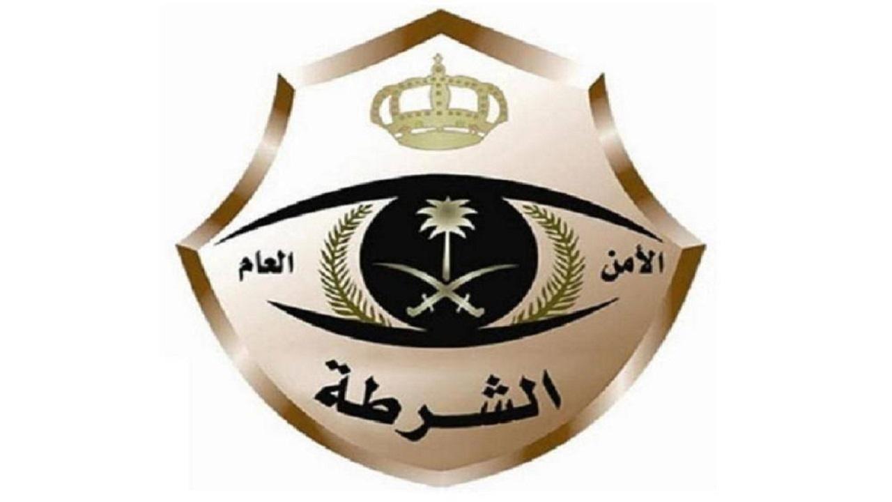 شرطة القصيم: القبض على متهمين اثنين تورطا بانتحال صفة رجلي أمن