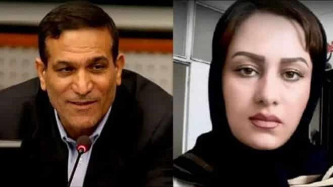 إيران تمتنع عن معاقبة قيادي سابق بالحرس الثوري في اغتصاب فتاة وقتلها