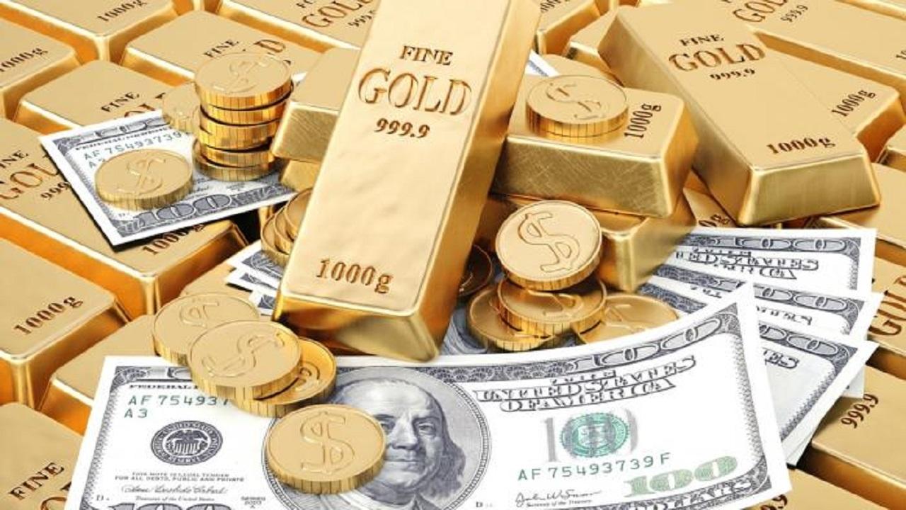 الذهب يتراجع للأسبوع الثاني على التوالي بعد بيانات دعمت الدولار