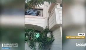 بالفيديو.. «أم طلال» توثق العزل المنزلي لأسرتها بعدما خالطتهم ولم تصيبها العدوى