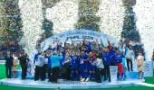 ملعب الجنوب يحتضن مباريات الهلال المتبقية في دوري أبطال آسيا