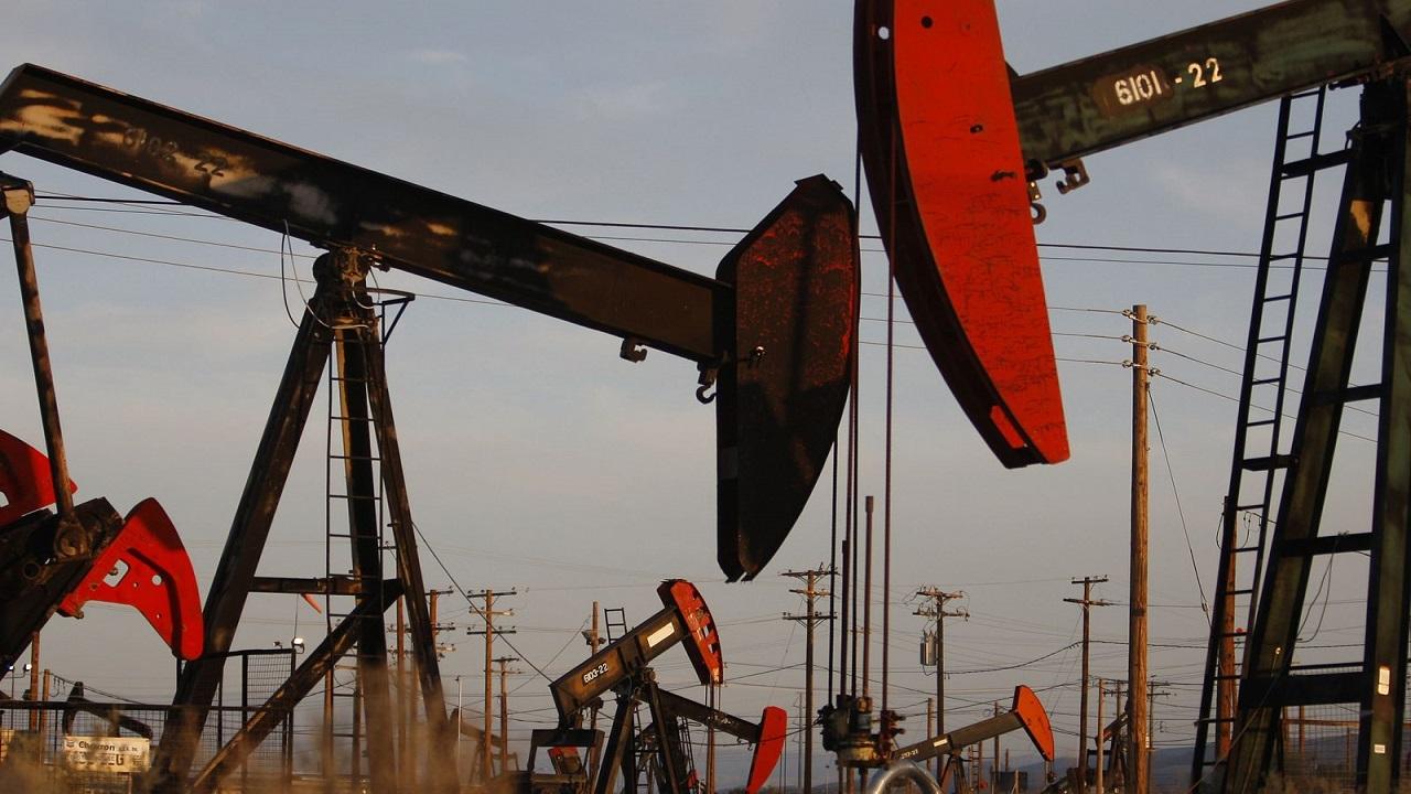 تراجع سعر النفط بنسبة 0.31 %