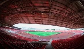9 ملاعب جاهزة لاستقبال مباريات الدوري