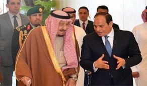 «السيسي» يعلن إنشاء جامعة الملك سلمان الدولية وثلاث جامعات أخرى جديدة