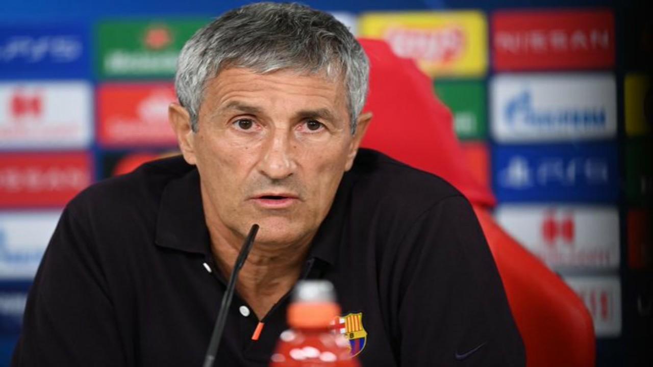 إقالة مدرب برشلونة بعد هزيمة البايرن المذلة