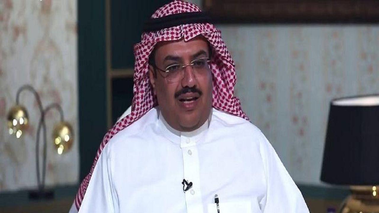 خالد النمر يكشف هل يتغير من يجري عملية تغيير قلب