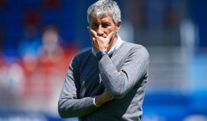 برشلونة يتجه لإقالة سيتيين بعد فضيحة بايرن ميونيخ