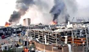 """الجيش اللبناني يوضح حقيقة """"الأنفاق المشبوهة"""" في مرفأ بيروت"""