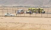 سقوط طائرة خاصة في مطار الجونة بمصر