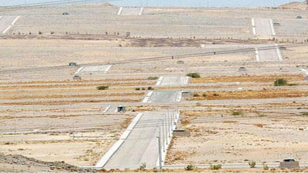 تطبيق نظام التنفيذ على المتخلفين عن سداد فواتير رسوم الأراضي البيضاء