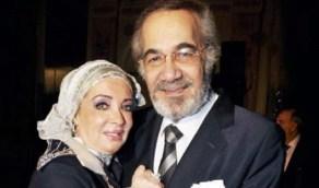شهيرة عن مرض محمود ياسين: ليس له علاج