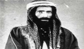 حسم الجدل حول وجود صورة للإمامينمحمد بن سعود ومحمد بن عبدالوهاب