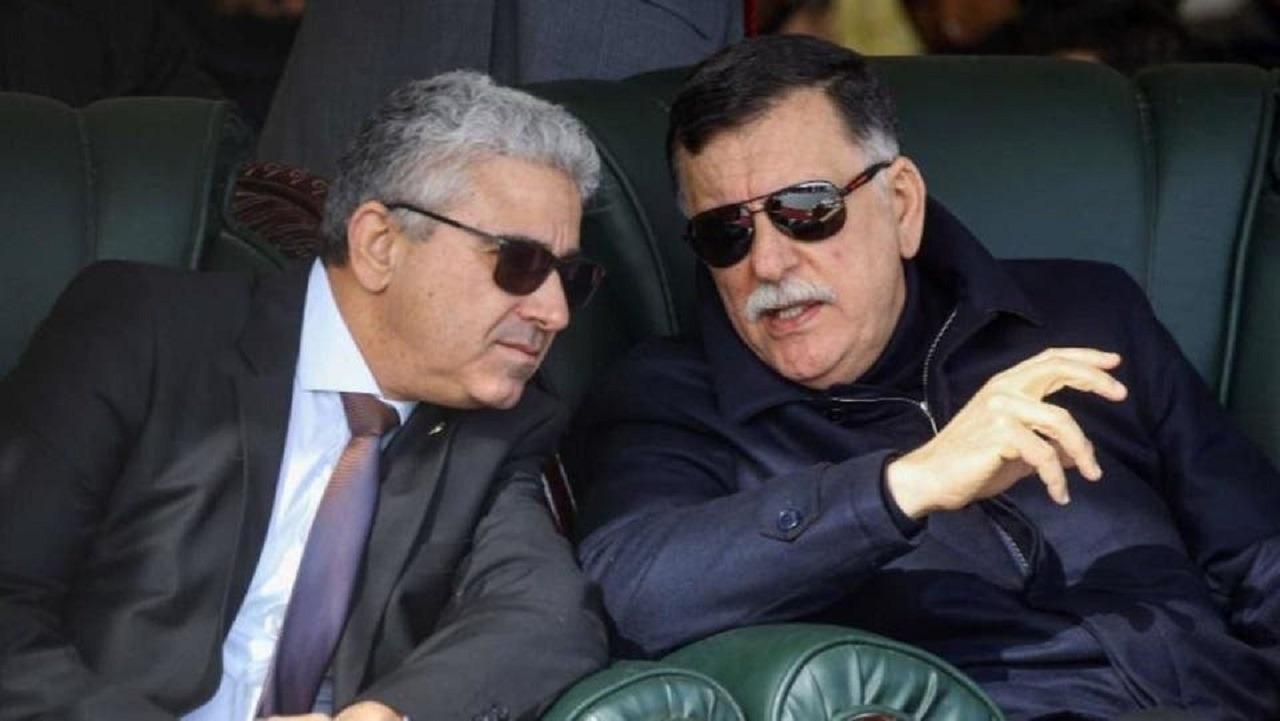 """السراج يقيل وزير داخليته والسبب """" تركيا """""""
