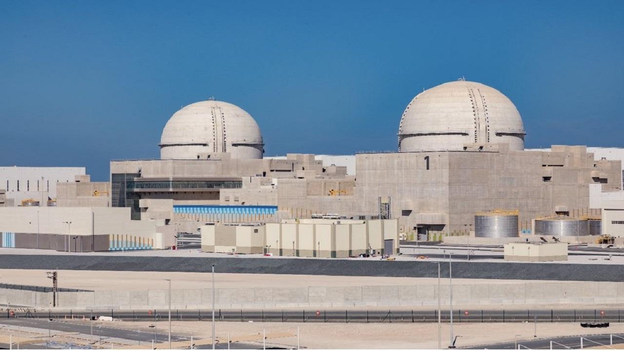 الإمارات تعلن نجاح تشغيل أول مفاعل نووي سلمي في العالم العربي