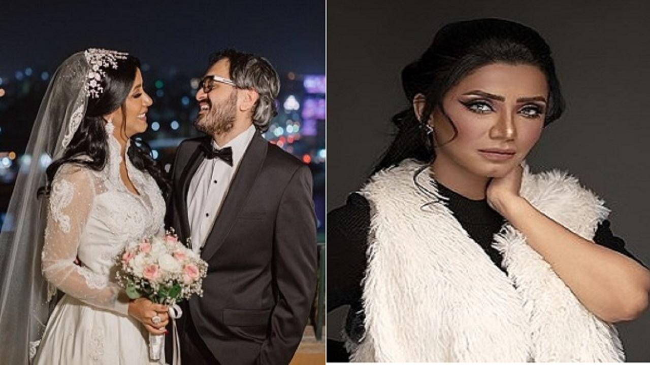 """بالفيديو.. مروة سالم تغني مع عبادي الجوهر على متن سفينة """"الكروز"""""""