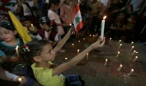 تأثير كارثي لفاجعة بيروت على الأطفال