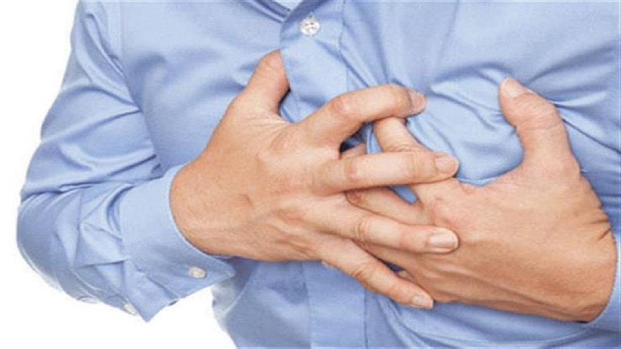 أسباب حدوث جلطات القلب في الشباب