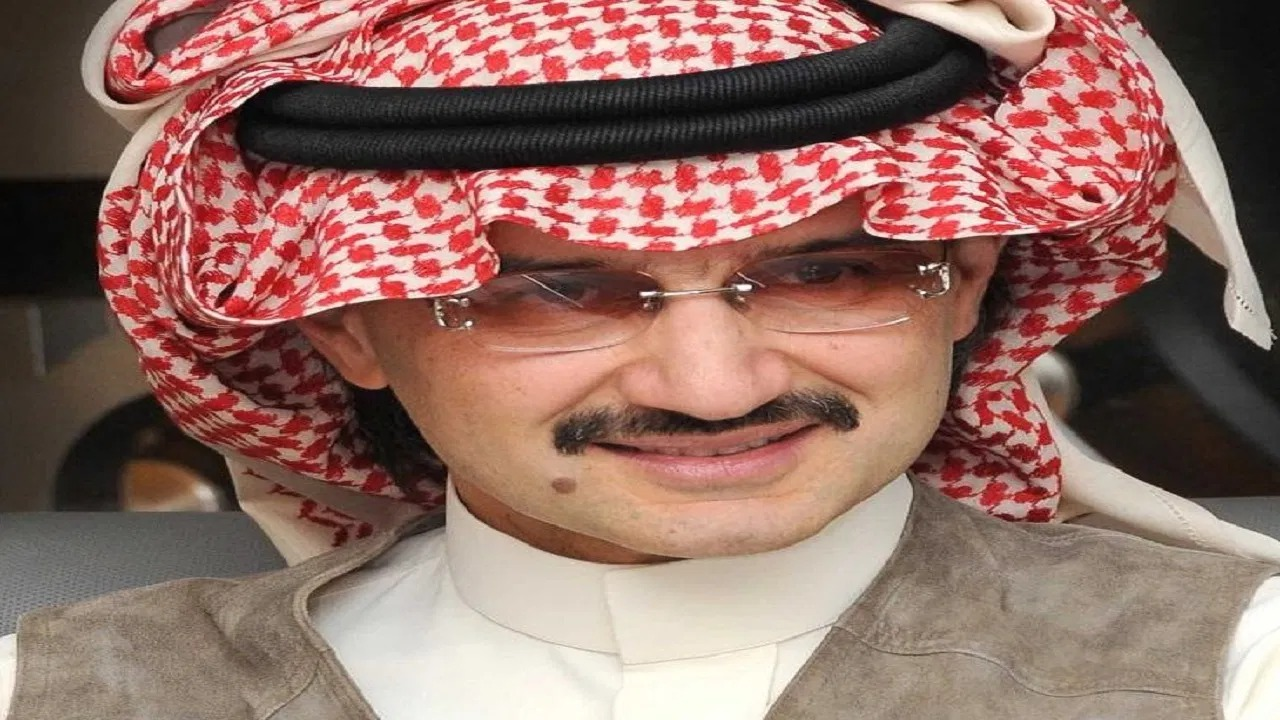 الوليد بن طلال: «قريبًا الهلال بطلًا لكأس الملك»