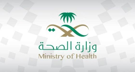 الصحة: تسجيل 1402 حالة إصابة جديدة بكورونا