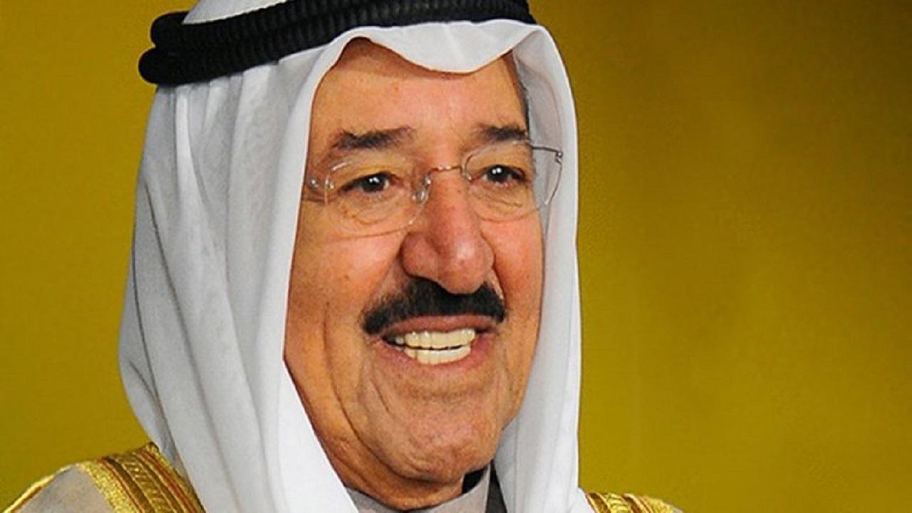 مجلس الوزراء الكويتي يُعلن تحسن صحة الشيخ صباح الأحمد
