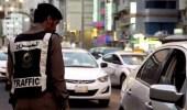 «المرور» توضح الإجراء المطلوب عند سرقة لوحة السيارة الخلفية