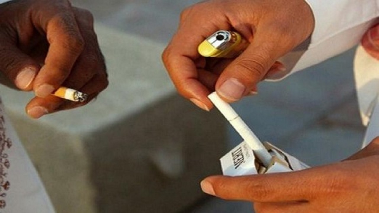 الخضيري: ترك التدخين يوفر 1000 ريال شهريًا
