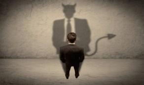 شاب يتوسط لبيع الأرواح للشيطان ويعد بتحقيق الأمنيات !
