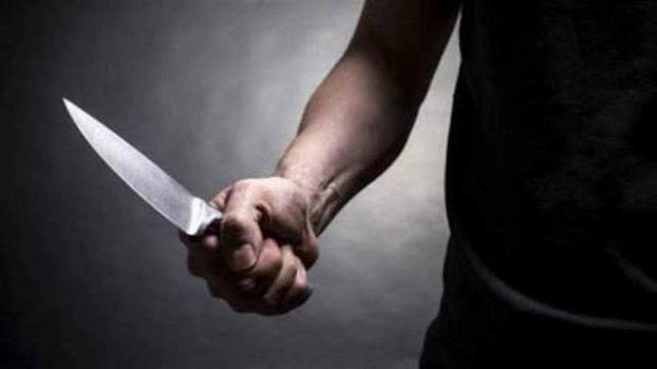 شاب يقتل زوج شقيقته نحرا بالسكين بسبب علاقة مشبوهة