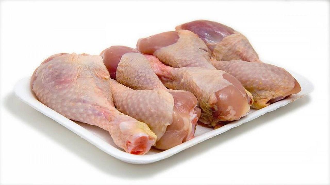 لحوم الطيور البيضاء أفضل صحيا من لحومها الداكنة وأقل سعرات حرارية